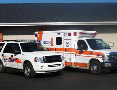 EMT Course Beginning September 18